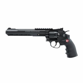 "Airsoft Rewolwer Ruger SuperHawk 8"" 6 mm CO2"