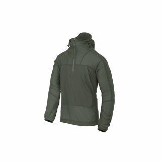 Kurtka Helikon WINDRUNNER Windshirt Alpha Green M/Reg