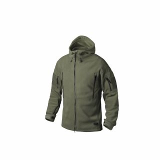 Polar Helikon PATRIOT - Olive Green - XL/Reg