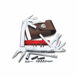 Multitool Victorinox SwissTool Spirit XC Plus 105 mm