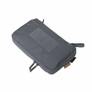 Pokrowiec Helikon Mini Service Pocket Cordura Shadow Grey