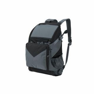 Plecak Helikon BAIL OUT BAG - Shadow Grey / Black A