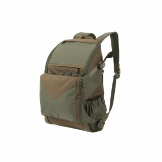 Plecak Helikon BAIL OUT BAG - Adaptive Green / Coyote A