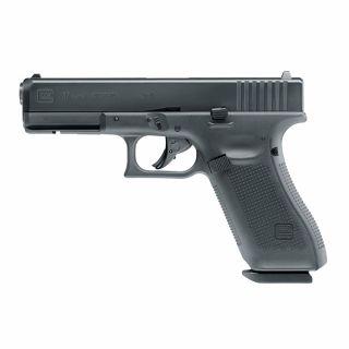 Wiatrówka Pistolet Glock 17 gen5 4,5 mm BB