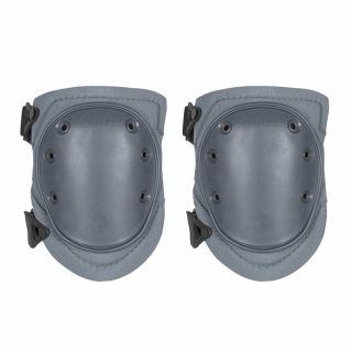 Ochraniacze kolan Alta FLEX Hard Cap AltaLOK - Gray