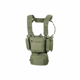Kamizelka Helikon Training Mini Rig (TMR) - Olive Green