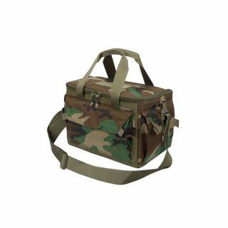 Torba Helikon RANGE Bag Cordura US Woodland