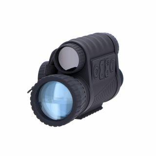 Monokular noktowizyjny L-Shine LS-650 6x50 Cyfrowy