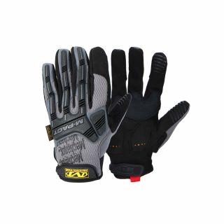 Rękawice Mechanix Wear M-Pact Grey