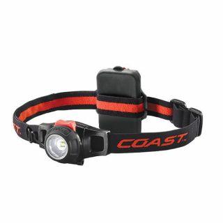 Latarka czołowa LED COAST HL7 305LM