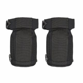 Ochraniacze kolan Alta CONTOUR Capless AltaLOK - Black