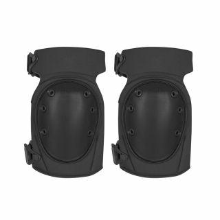 Ochraniacze kolan Alta CONTOUR LC Dual AltaLOK - Black