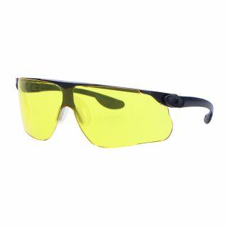 Okulary strzeleckie 3M Maxim Ballistic żółte