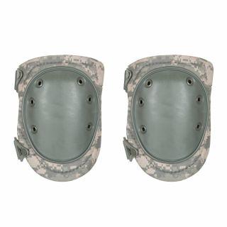 Ochraniacze kolan Alta FLEX AltaLok - UCP