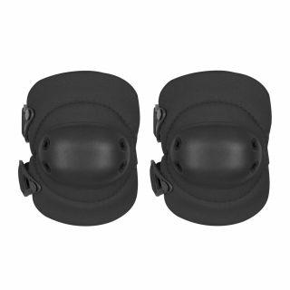 Ochraniacze łokci Alta FLEX Elbow AltaLOK - Black