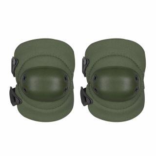 Ochraniacze łokci Alta FLEX Elbow AltaLOK - Olive Green