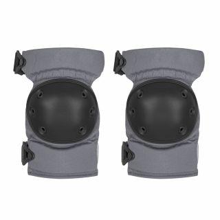 Ochraniacze kolan Alta CONTOUR FR Dual AltaLok - Grey/Black