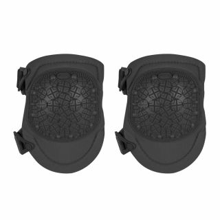 Ochraniacze kolan Alta FLEX 360 Vibram Cap Black