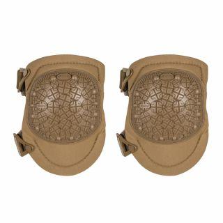 Ochraniacze kolan Alta FLEX 360 Vibram Cap Coyote