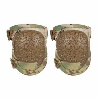 Ochraniacze kolan Alta FLEX 360 Vibram Cap MultiCam