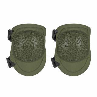 Ochraniacze kolan Alta FLEX 360 Vibram Cap Olive Green