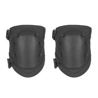 Ochraniacze kolan Alta FLEX AltaLok - Black