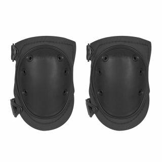 Ochraniacze kolan Alta FLEX GEL Flexible Cap - Black