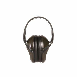 Ochronniki słuchu pasywne Mil-Tec - zielone OD