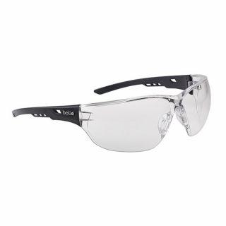 Okulary ochronne Bolle Safety Ness przezroczyste