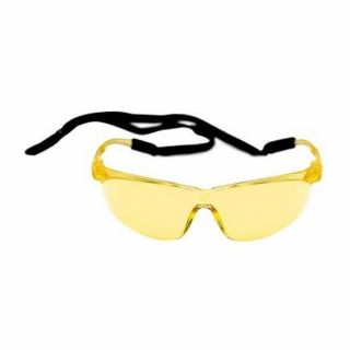 Okulary ochronne 3M Peltor Tora - żółte