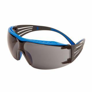 Okulary ochronne 3M SecureFit 400X Blue - szare