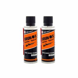 Olej do konserwacji Brunox Gun Care 200 ml - 2 szt