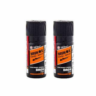 Olej do konserwacji Brunox Gun Care 50 ml - 2 szt.