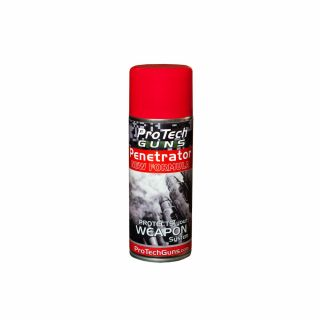 Olej do konserwacji ProTechGuns Penetrator MoS2 400 ml