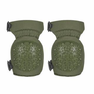 Ochraniacze kolan Alta CONTOUR 360 Vibram Cap - Olive Green