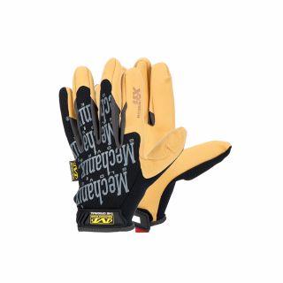 Rękawice Mechanix Wear Material4X Original Black
