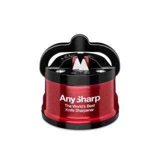 Ostrzałka do noży AnySharp PRO PL 2 Red