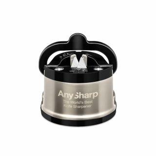 Ostrzałka do noży AnySharp PRO PL Silver