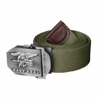 Pas Helikon NAVY SEAL's Olive Green L/Reg