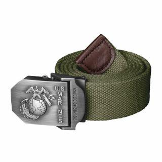 Pas Helikon USMC - Olive Green L/Reg