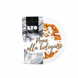Żywność liofilizowana LYO Food Penne bolognese 370g