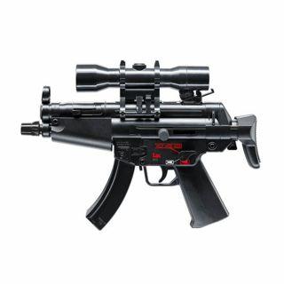 Airsoft Pistolet maszynowy H&K MP5 Kidz Dual Power