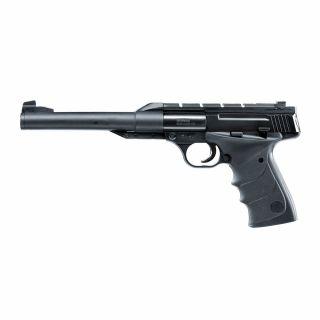 Browning Buck Mark URX kal. 4,5 mm Diabolo