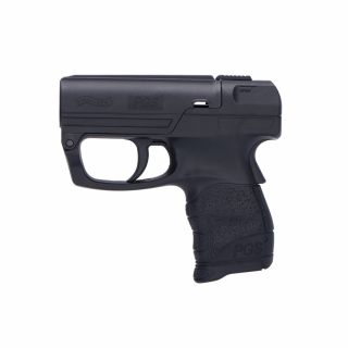 Pistolet gazowy Walther PDP - ręczny miotacz gazu pieprzowego wraz z gazem