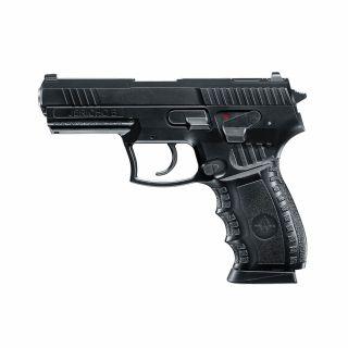 Pistolet IWI Jericho B kal. 4,5 mm BB - wiatrówka CO2