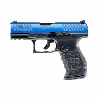 Pistolet RAM Walther PPQ M2 T4E LE