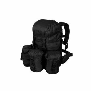 Plecak Helikon MATILDA Backpack Nylon Czarny