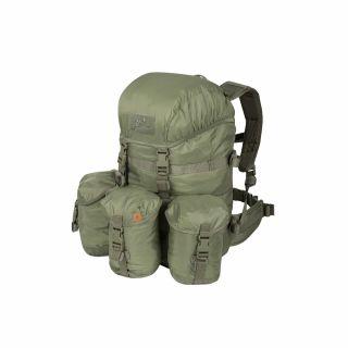 Plecak Helikon MATILDA Backpack Nylon Olive Green