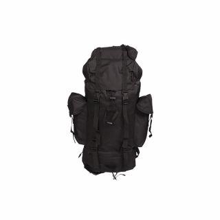Plecak Mil-Tec BW 35 l - black