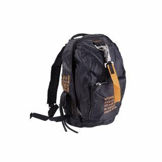 Plecak Mil-Tec Deployment Bag 16 l Black